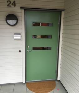 Ny fräsch 3a 15min från Gbg centrum - Mölnlycke - Appartement