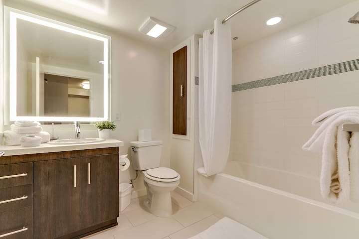 Santa Monica 1 Bedroom Apt!!