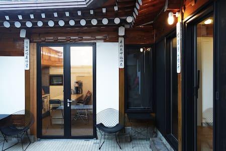 O-Kan Hanok Designer's Studio - Jongno-gu