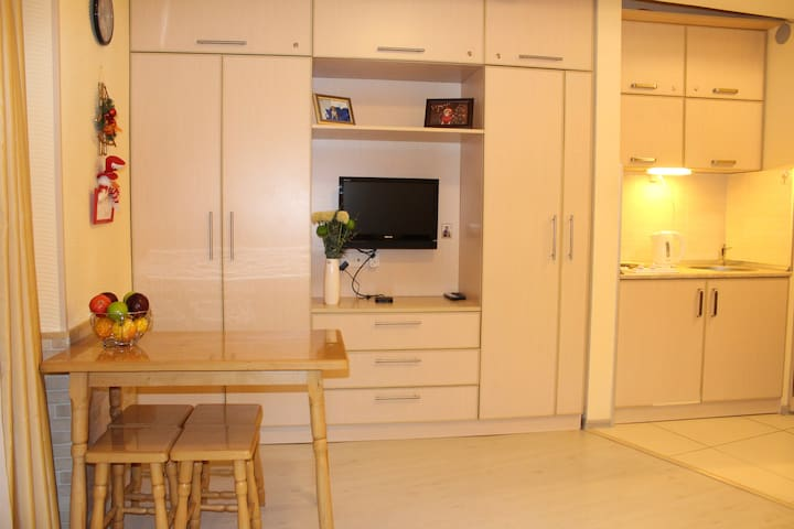 "Laki Apartment in Gudauri ""Penta Invest"""
