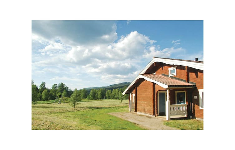 Semi-Detached with 3 bedrooms on 66m² in Sysslebäck