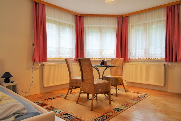 Serene Apartment in Pusterwald with Garden