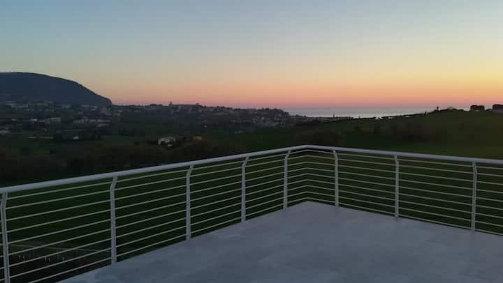 Sirolo - Casa Vacanze Piccolo Corbezzolo
