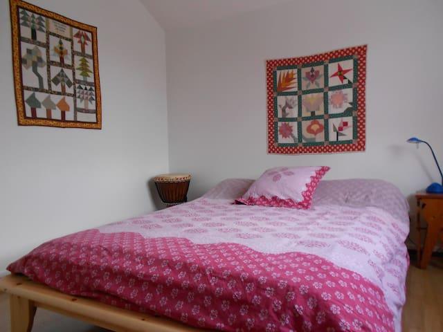 Chambre agréable Pontcharra