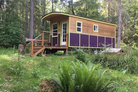 Fern Grove Tiny House