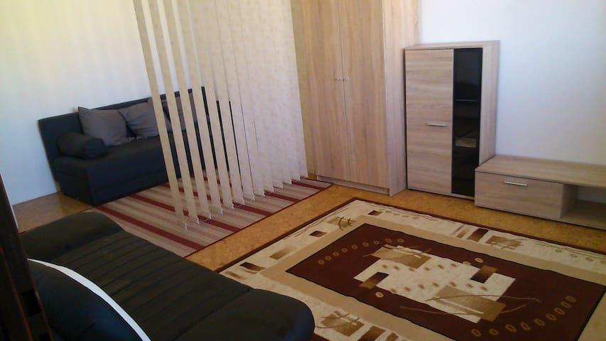 Apartment near Bratislava, Slovakia Ring, Gyor! - Dunajská Streda - Apartamento