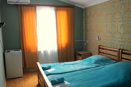 Privet room, Koba guesthouse, 1 - Borjomi