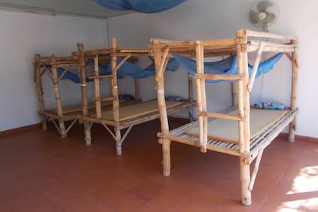 Small friendly resort - Krong Siem Reap - Dorm