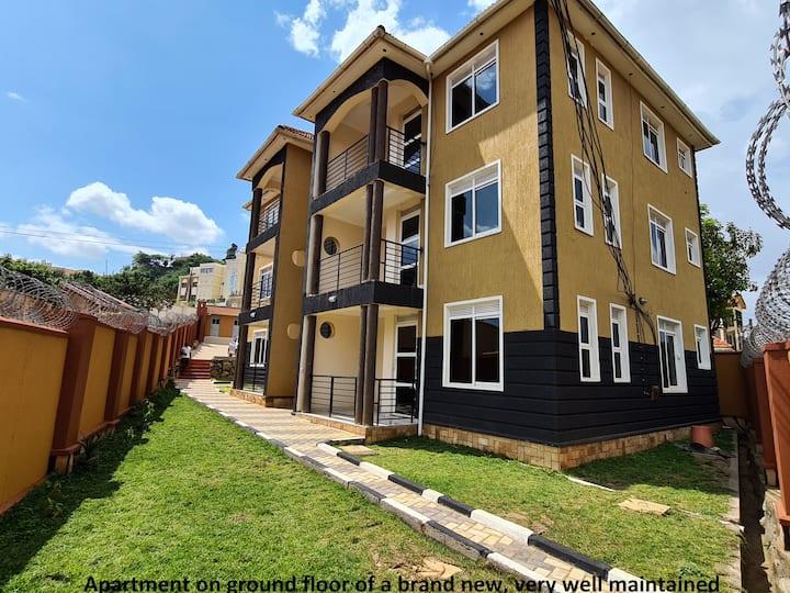 Trust Residence - Bukasa, Muyenga