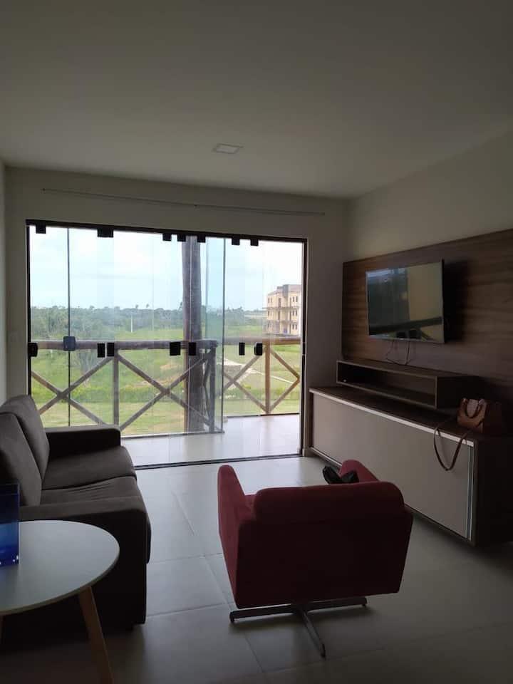 Apartamento Condomínio Sonhos da Serra -Bananeiras