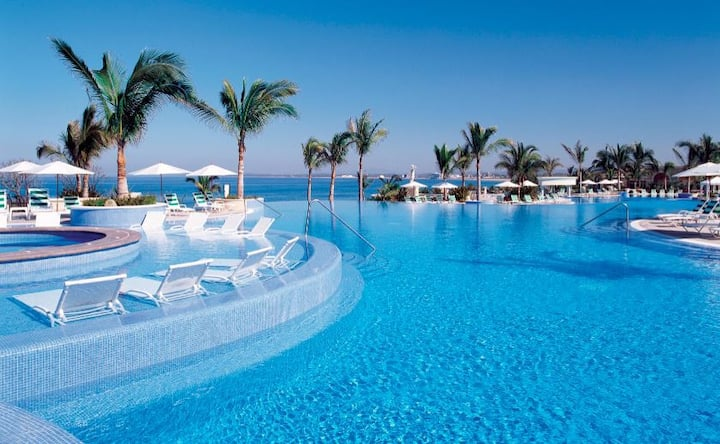 Perfect place to vacay in Mazatlan