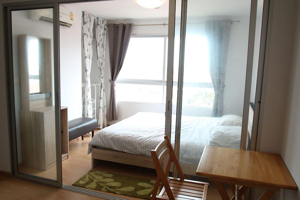 Full furnished room