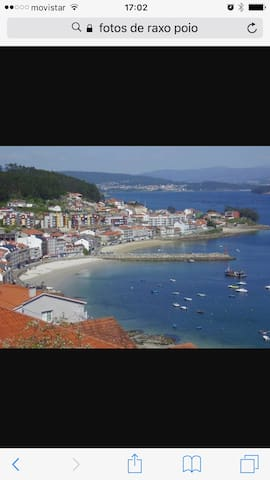 Precioso Piso en Raxo Pontevedra - Raxo - Hus