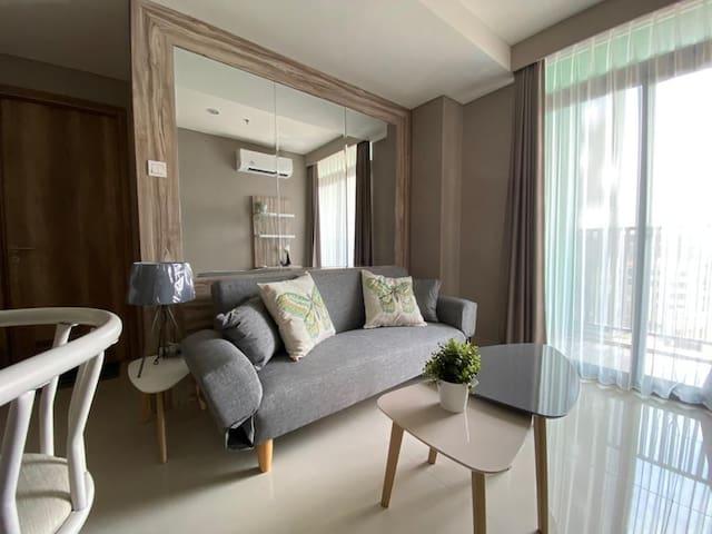 Pejaten Park Special Residence (7th floor)