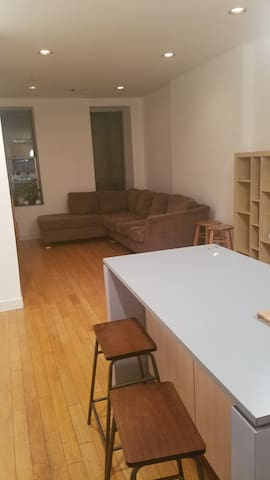 1 Room for rent in Gorgeous East Harlem Apartment