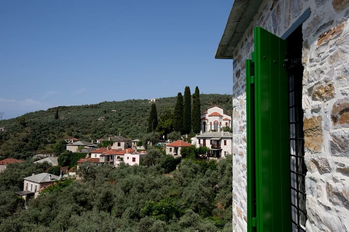 Villa Thalia by Pelion Esties