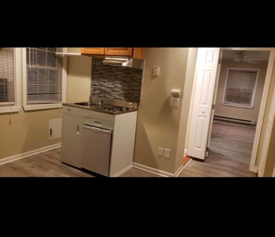 Studio Apartment Space Yonkers