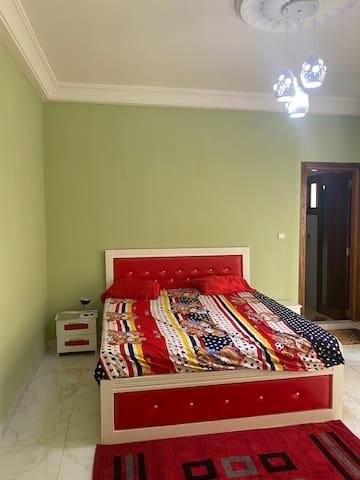 La pachino guesthouse Dakar Senegal