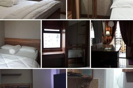 Chaca's Room