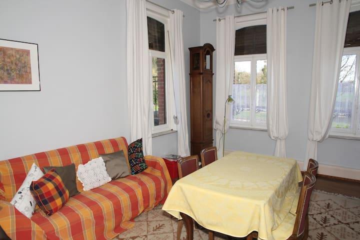 Gîte du Pré Toban - Buironfosse - House