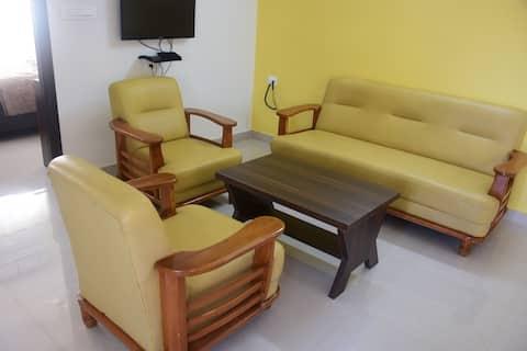 Fabulous 2bhk Apartment in Kanshiram Nagar