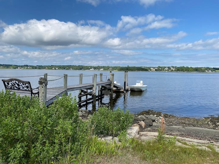 Westport River Access, Close To Beaches