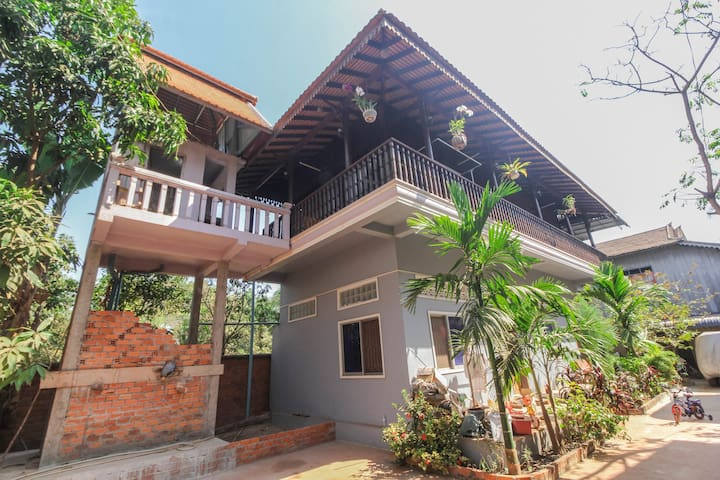 Nara Khmer House