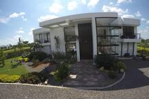 Casa boutique Villavicencio, vía Restrepo Meta