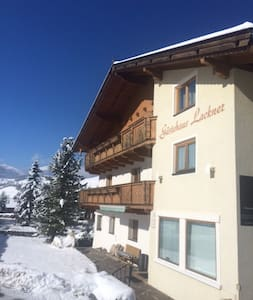 Haus Lackner - Oberau