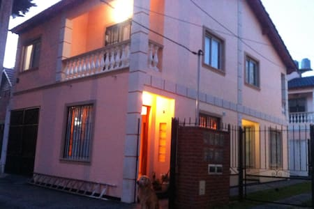 Duplex Reduccion 155 San Bernardo - San Bernardo - Casa