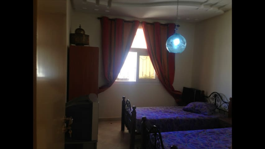 Chez FAHMI - Essaouira - Apartment