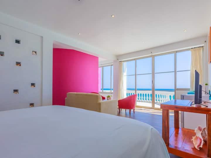 Suite 4 Ocean Front