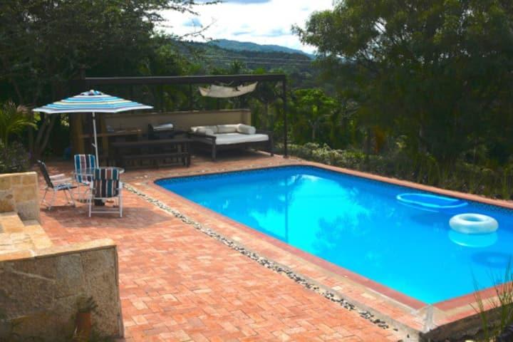 Espectacular Villa en condominio privado