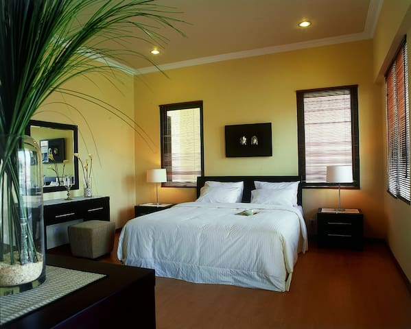 The Residence at Club House Dian Istana