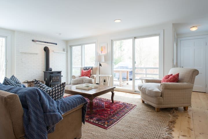 Charming Cape in Historic Hingham