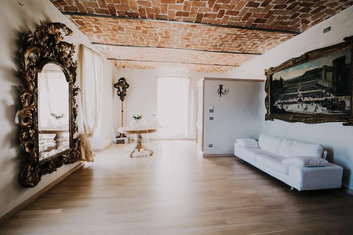 Casa Luigi Ariano