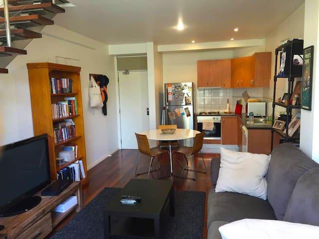 Modern bayside apartment living! - Elwood