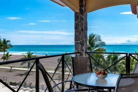 Bahia Encantada 3B - Amazing  Seaside  Penthouse   Rooftop Terrace