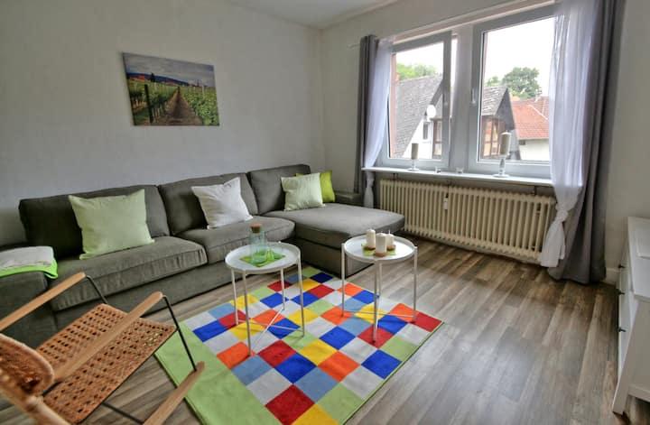 Schicke Ferienwohnung in Neustadt / Weinstraße