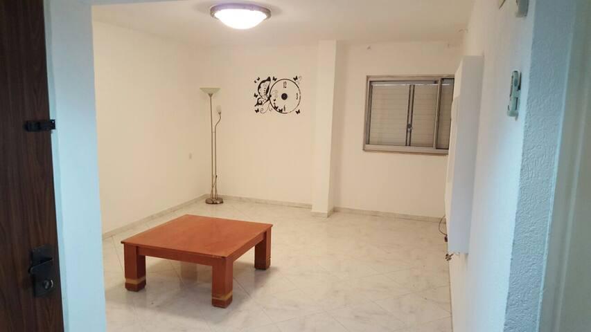 Central Location Apartment - Berseba - Lakás