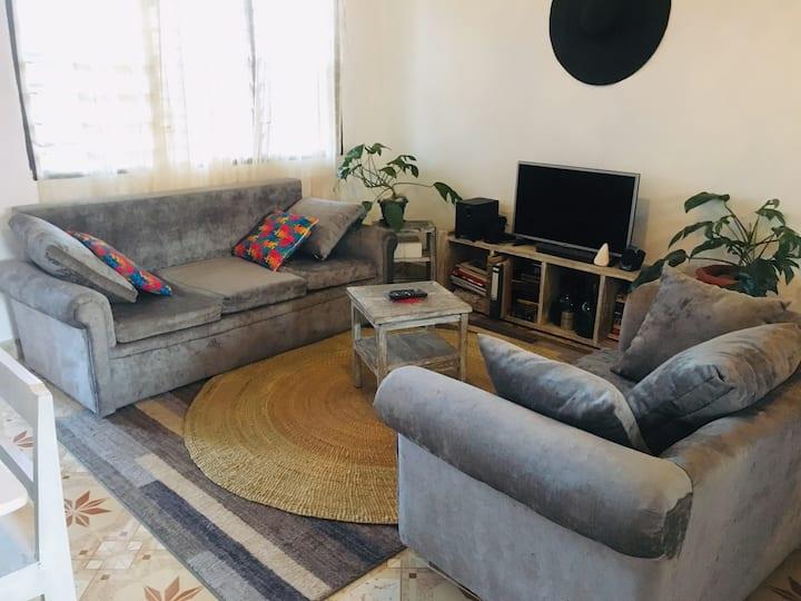 Kowanne's Cozy Home