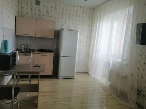 Уютнейшая квартира