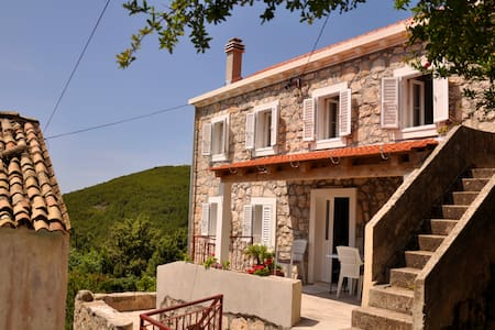 Godness House Mljet - Babino Polje - House