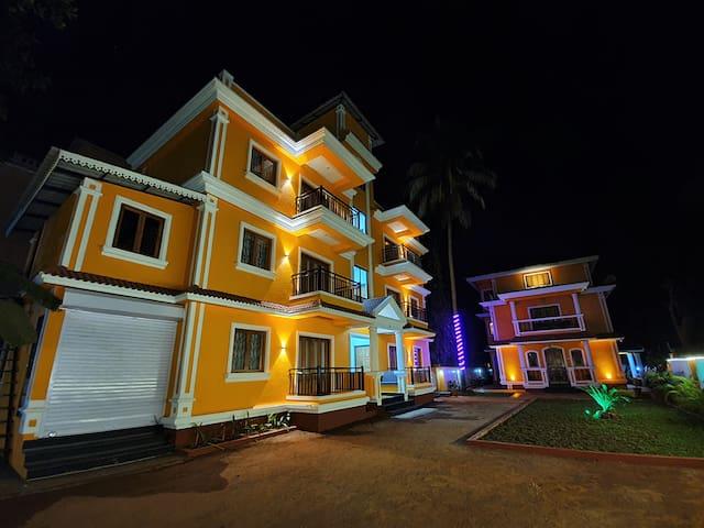Casa de Laura