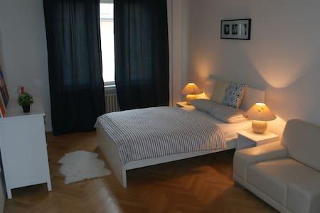 Ozzy's Room