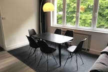 Magnifique Appartement centre ville Beaux-Arts