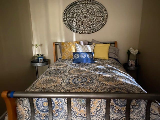 #5 Double Bed