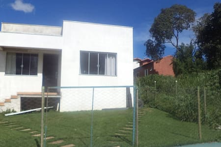 GREAT PRICE, NEW HOUSE AND ACONCHEGANT IN CAPITOL - Capitólio