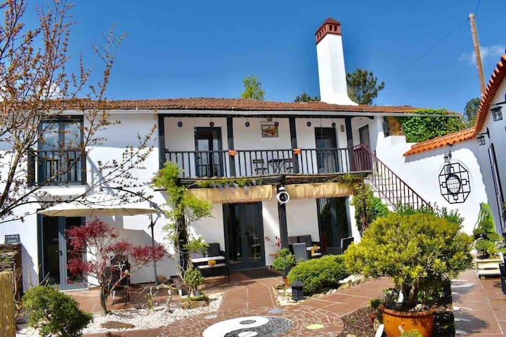 Casa De Maladao, Country House with Pool