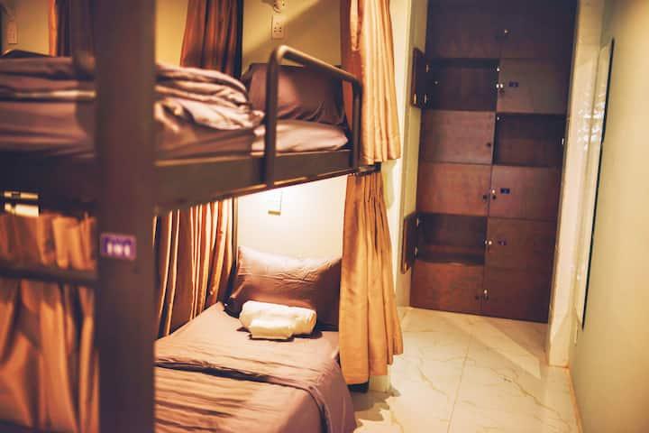 Kiki - Dorm for 6 paxs -Ho Chi Minh city
